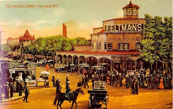 Hot dog o.g. Feltman's of Coney Island returning, starting price war with Nathan's