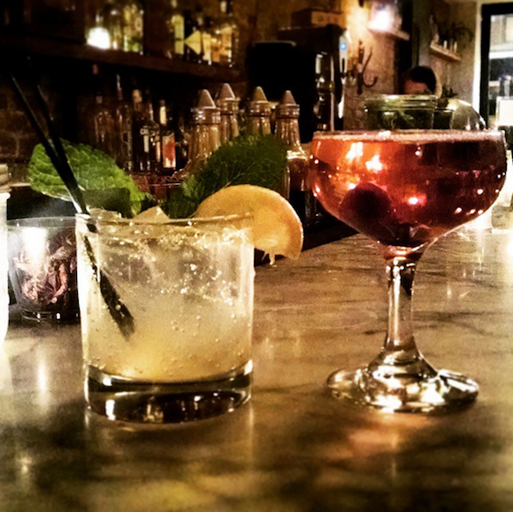 Bars We Love: Go after a good time at Hunter's!