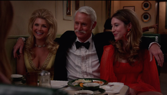 Spend some time with the mustaches of 'Mad Men'