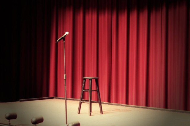 The microphone is more scared of you than you are of it. Test your open mic chops but check these tips first.