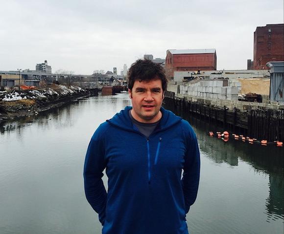 Non-suicidal man announces plan to swim Gowanus Canal Wednesday