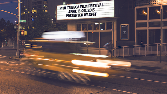 Snag free tickets to the Tribeca Film Festival this week