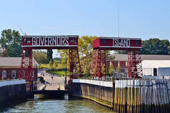 Do you believe in Gov: your 2015 guide to Governors Island