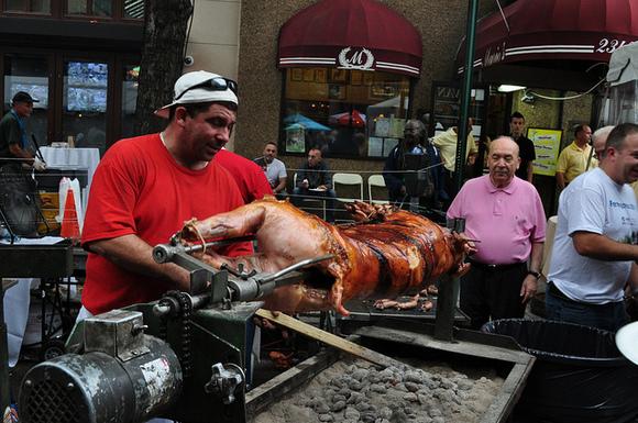 Little Italy-Arthur Avenue-Brokelyn-Bronx