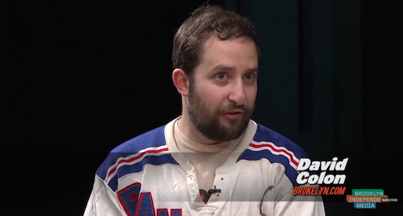 We brought our playoff beard to BK Live and talked about what to do this weekend