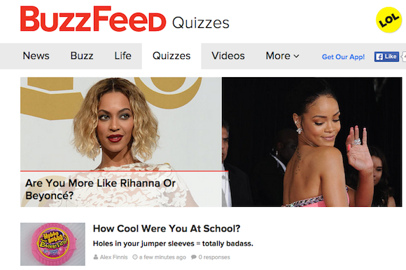 Which Celebrity Should You Marry? - playbuzz.com