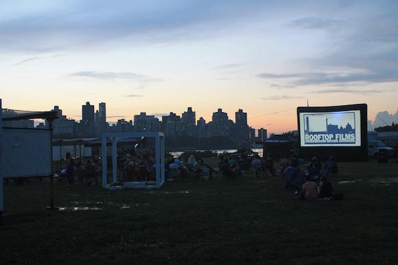 Up you go: The 2015 Rooftop Films schedule is here