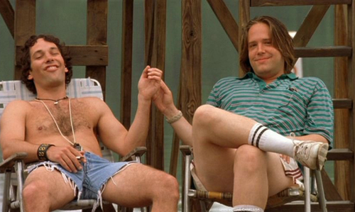 Shorts: Good enough for Paul Rudd, certainly good enough for you.