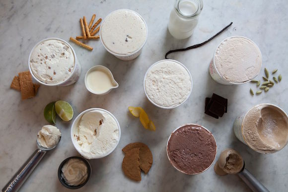 Big scoop: Greene Grape is opening an ice cream shop in Fort Greene