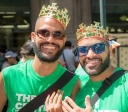 Pride Weekend photo by Tom Giebel