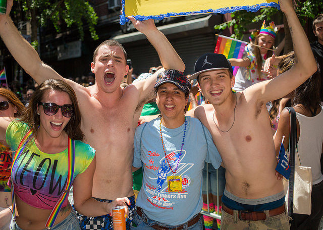 NYC Pride: the best ways to enjoy the gayest weekend of the year