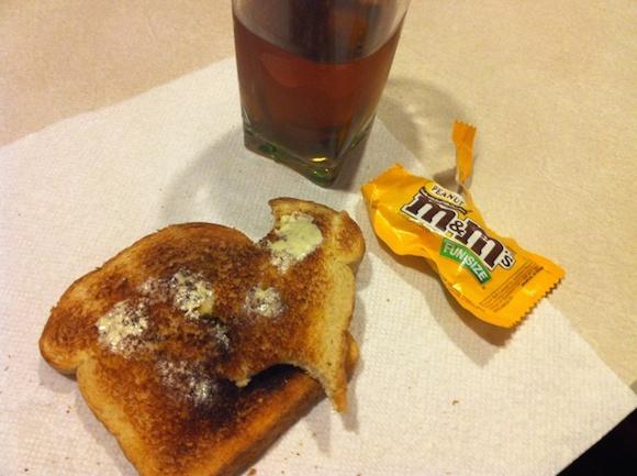 Dinner hacks for the broke that don't taste like trash
