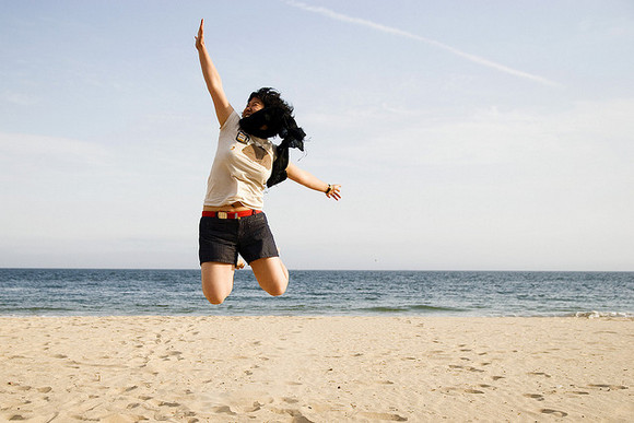 How will you have the best summer EVER? Share your Summer Resolutions with us!