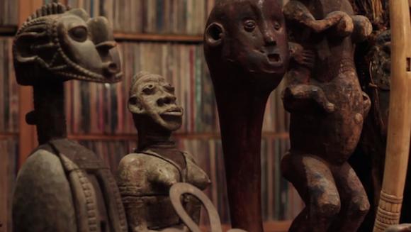 Cultural Museum of African Art