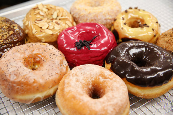 Stop What You're Doing: IT'S NATIONAL DONUT DAY