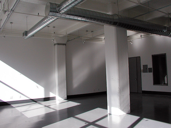 Artists, snag a $700/month studio in DUMBO