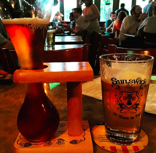 Sunswick Beer Booking