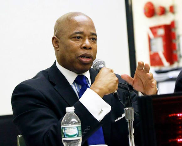 The Brooklyn Borough President wants to hear your worst landlord stories