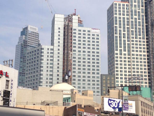 Oh snap! $600/month studios and 2-bedrooms Downtown