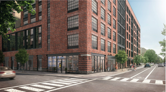 Coming soon(ish) to Greenpoint Landing: $400/month apartments