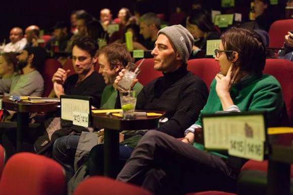Punch your ticket to film stardom, enter Nitehawk's short film festival today