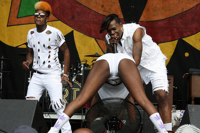 Top 5: The best things to do in Brooklyn tonight, from a Big Freedia book launch to 'Clueless'