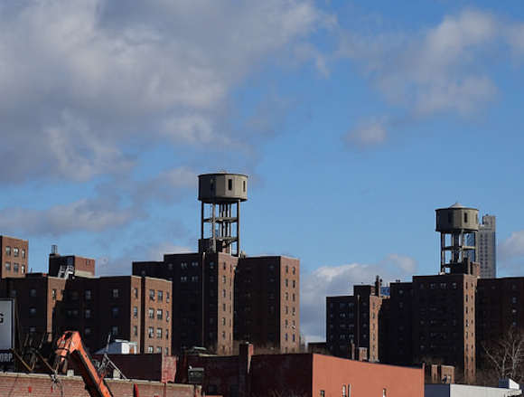 Free internet is coming to at least a couple of Brooklyn housing projects