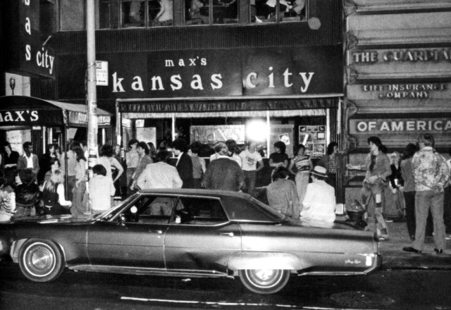BK Top 5: The best things to do tonight, from visiting Max's Kansas City to attacking the block