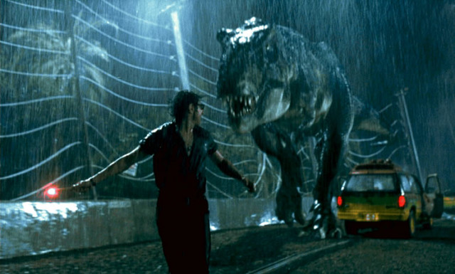 Brooklyn's Top 5: The best things to do tonight, from jurassic flicks to BFF comedy