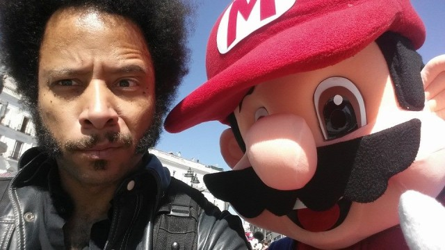 BK Top 5: The best things to do tonight, from hanging with Boots Riley to being a friend
