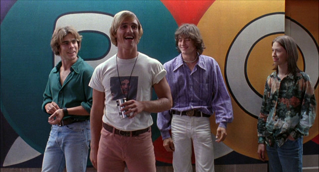 BK Top 5: The best things to do tonight, from being dazed and confused to extreme comedy