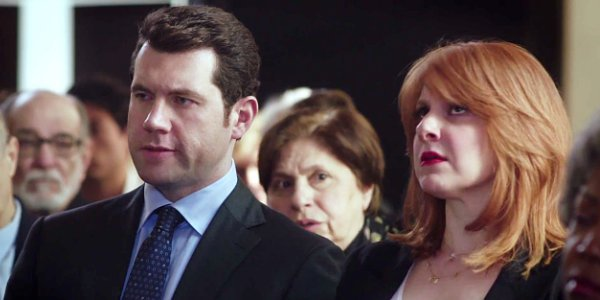 Billy Eichner and Julie Klausner don't like this, but then, they don't like anything
