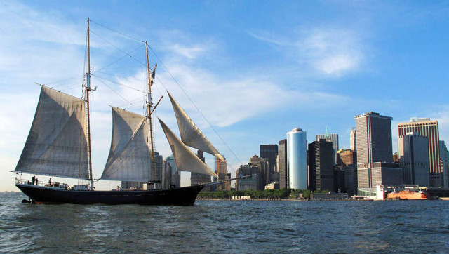 Take your much-needed staycation with one of these cheap fall cruises