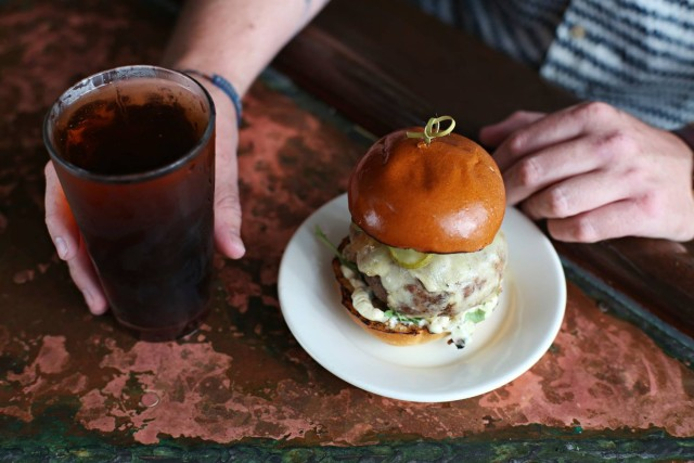 The ultimate guide to Brooklyn's best burger and beer specials