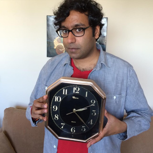 BK Top 5: The best things to do tonight, from laughing with Hari Kondabolu to a werewolf party