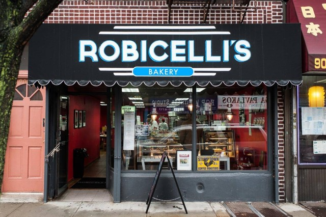 Robicelli's is closing permanently, moving to Baltimore