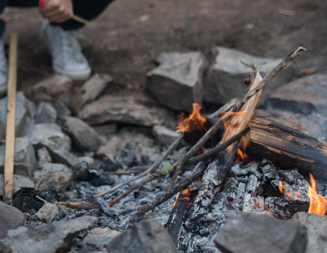 camping in brooklyn
