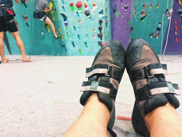 Tie In, Climb On: The lowdown on rock climbing gyms in New York City