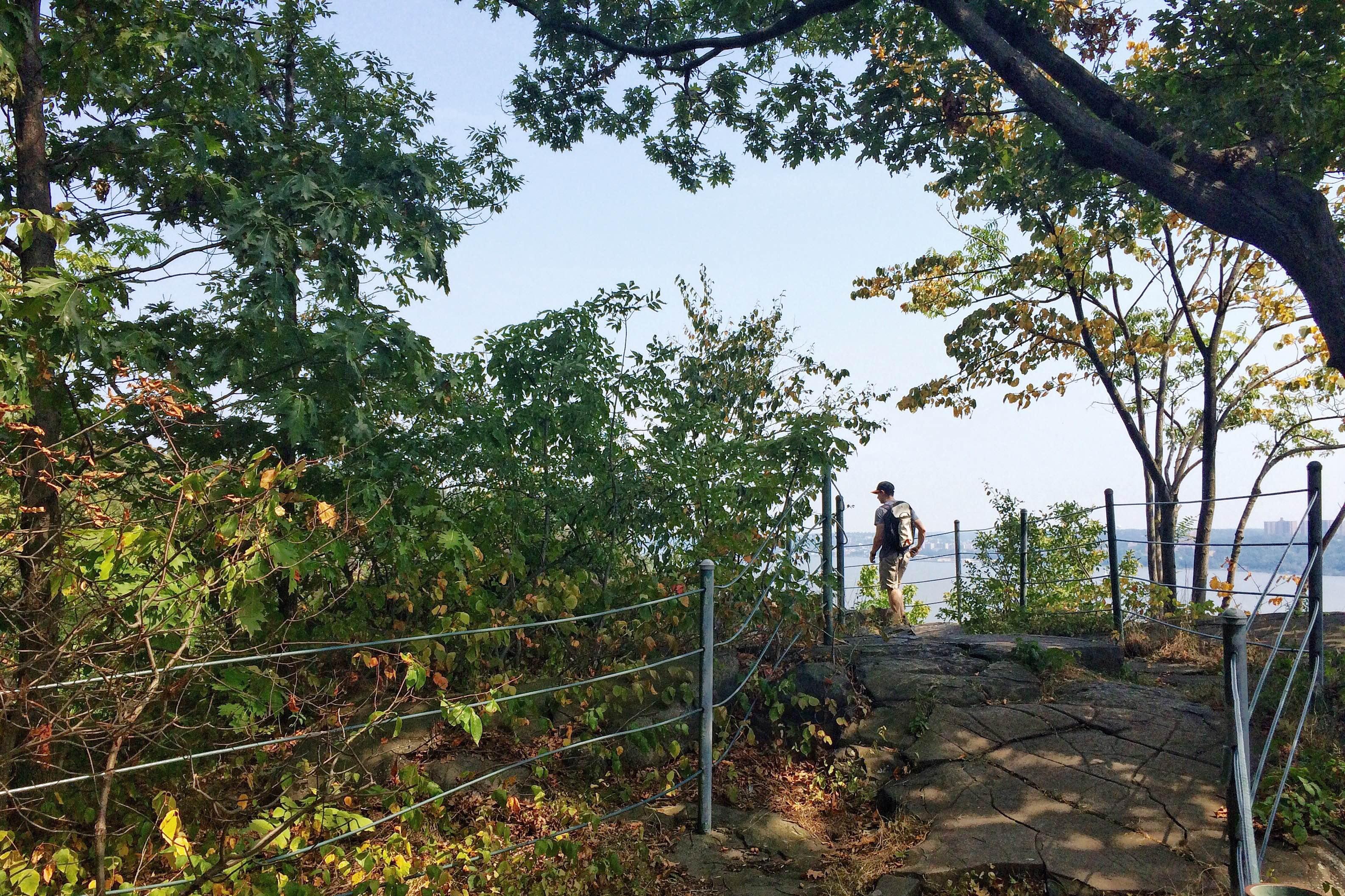 Long Path Hike