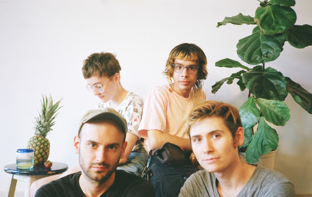 New Music Tuesday: Finding some time to smell the Florist