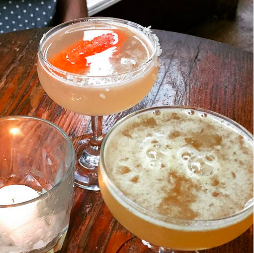 Help pick the bars for our next Brooklyn Cocktail Books!