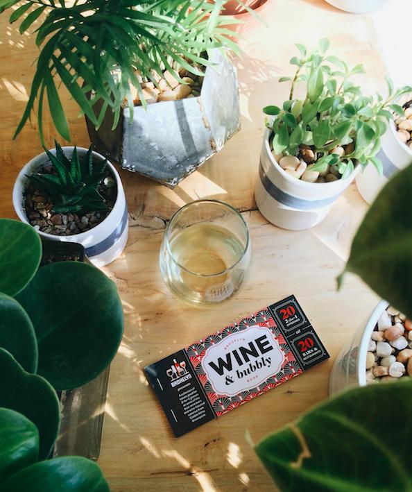 The Brooklyn Wine Book. (Photo by Taylor Naught, Selamat Pagi.)
