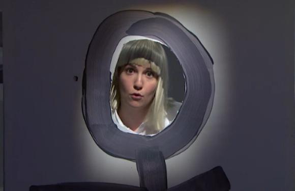 Lena Dunham vs. Swedish Chef: whose bastardization of Sia's 'Chandelier' do you choose?