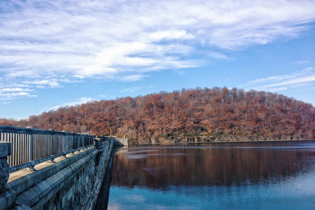 Fast times on the Old Croton: Skip the Metro North and hike to Westchester