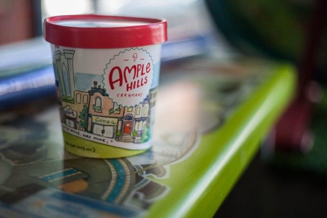 Look out Ben and Jerry's: Ample Hills is planning a venture capital-backed expansion