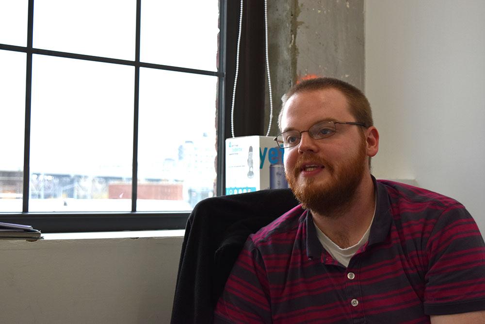 Coworkrs Gowanus Two Up Productions