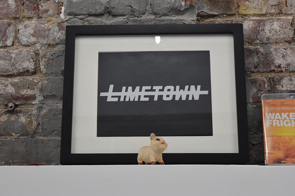 Coworkrs Gowanus Limetown