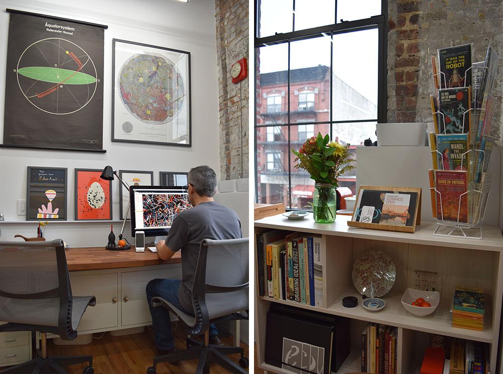 Coworkrs Gowanus Tinrocket