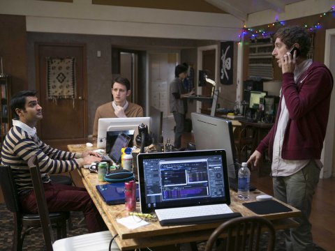 You could wind up like the guys from Silicon Valley, except for real life