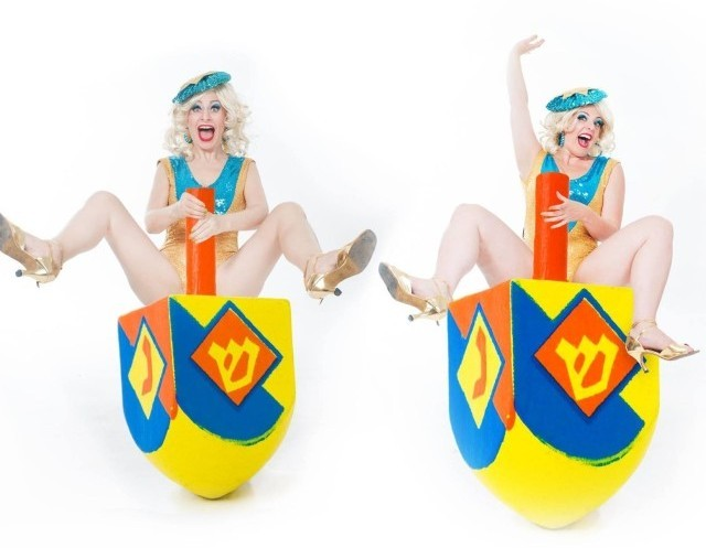 The Schlep Sisters will light allll your candles (#13) (pic by Ben Trivett)